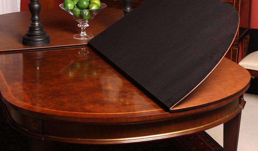 America's Best Quality Table Pad